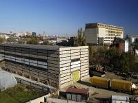улица Шоссейная, дом 2К. производственное здание