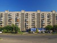 顿河畔罗斯托夫市, 339 strelkovoy divizii st, 房屋 6. 公寓楼
