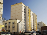 Rostov-on-Don, 339 strelkovoy divizii st, house 12В. Apartment house