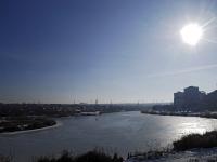 Ростов-на-Дону, водохранилище Северноеулица Баграмяна, водохранилище Северное