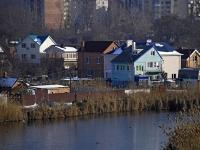 Rostov-on-Don, водохранилище СеверноеBagramyan st, водохранилище Северное