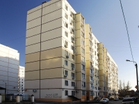 Rostov-on-Don, Blagodatnaya st, house 166Б. Apartment house