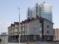 Rostov-on-Don, polyclinic Детская городская поликлиника №45, Dovator st, house 218