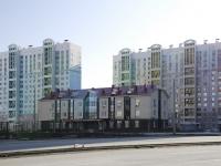 Ростов-на-Дону, поликлиника Детская городская поликлиника №45, улица Доватора, дом 218