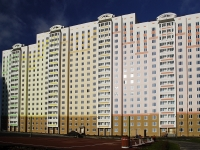 Rostov-on-Don, Dovator st, house 220. Apartment house