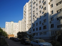 Rostov-on-Don, Rikhard Zorge st, house 56/2. Apartment house