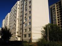 Ростов-на-Дону, улица Рихарда Зорге, дом 56/2. многоквартирный дом