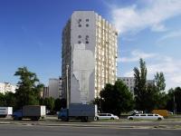 Ростов-на-Дону, Рихарда Зорге ул, дом 25