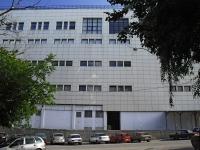 Ростов-на-Дону, Рихарда Зорге ул, дом 33