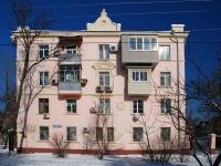 Ростов-на-Дону, улица Ильича, дом 40. многоквартирный дом