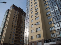 Rostov-on-Don, Kozlov st, house 65Е. Apartment house