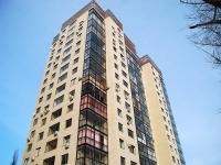Rostov-on-Don, st Kozlov, house 65Е. Apartment house