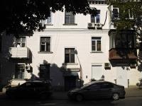 Ростов-на-Дону, улица Нефедова, дом 67. многоквартирный дом