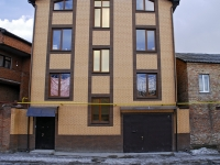 Rostov-on-Don, Gogolevskaya st, house 14. Apartment house