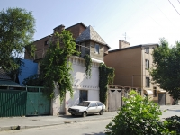 Rostov-on-Don, Gogolevskaya st, house 16. Private house