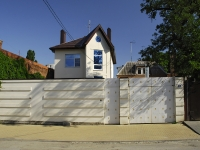 顿河畔罗斯托夫市, Gogolevskaya st, 房屋 30. 别墅