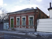 Rostov-on-Don, Gogolevskaya st, house 32. Private house