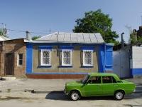 Rostov-on-Don, Gogolevskaya st, house 38. Private house