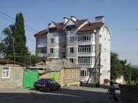 Rostov-on-Don, Ochakovskaya st, house 30. Apartment house