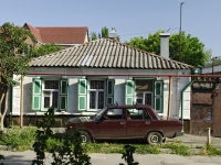 Rostov-on-Don, Ochakovskaya st, house 78. Private house