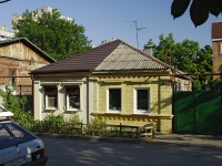 Rostov-on-Don, Ochakovskaya st, house 82Б. Private house