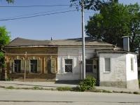 Rostov-on-Don, alley Derzhavinsky, house 30. Private house