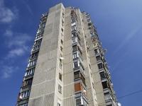 Ростов-на-Дону, Грибоедовский переулок, дом 2. многоквартирный дом