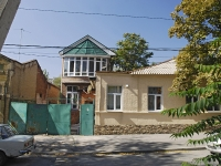 Rostov-on-Don, st 9th Liniya, house 6. Private house