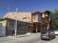 Rostov-on-Don, st 9th Liniya, house 16. Private house