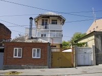 Rostov-on-Don, st 9th Liniya, house 18. Private house