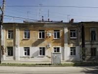 Rostov-on-Don, st Zakrutkin, house 8А. Apartment house