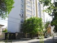 Rostov-on-Don, st Zakrutkin, house 20. Apartment house