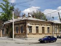 Rostov-on-Don, st Zakrutkin, house 21. Private house
