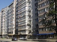 Rostov-on-Don, Zakrutkin st, house 68. Apartment house