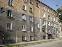 Rostov-on-Don, st Zakrutkin, house 8. Apartment house