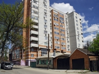 Rostov-on-Don, 13th Liniya st, house 35. Apartment house
