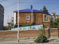 Rostov-on-Don, 13th Liniya st, house 16. Apartment house