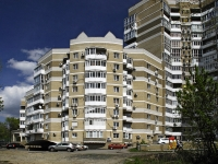 Rostov-on-Don, Krasnoflotsky per, house 22. Apartment house