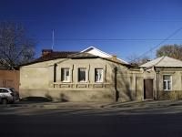 Rostov-on-Don, st Myasnikov, house 15. Private house