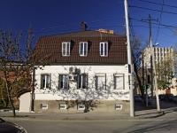 Rostov-on-Don, st Myasnikov, house 23. Apartment house