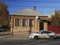 Rostov-on-Don, st Myasnikov, house 65. Private house