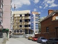 Rostov-on-Don, Nizhnenolnaya st, house 5. building under construction