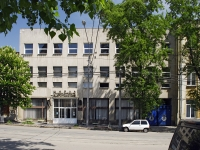 Rostov-on-Don, boarding school №63 , Tolstoy square, house 5