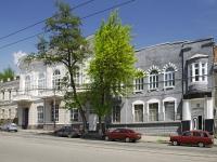 Ростов-на-Дону, Толстого пл, дом 7