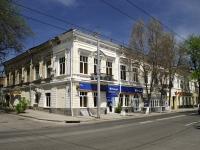 顿河畔罗斯托夫市, Sovetskaya st, 房屋 7. 公寓楼