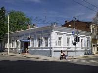 Ростов-на-Дону, улица Советская, дом 23. многоквартирный дом