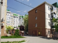 Rostov-on-Don, 25th Liniya st, house 3. Apartment house