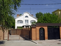 Rostov-on-Don, 25th Liniya st, house 7А. Apartment house