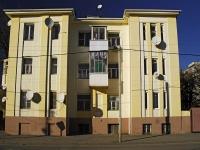 Ростов-на-Дону, улица Сарьяна, дом 2. многоквартирный дом