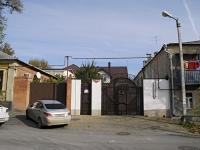 Ростов-на-Дону, улица 27-я линия, дом 5А. индивидуальный дом